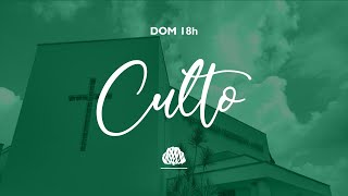 Culto 14/06/2020