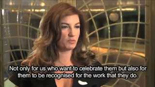 Celebrities show their support for the Life After Stroke Awards 2014 (with subtitles) Thumbnail