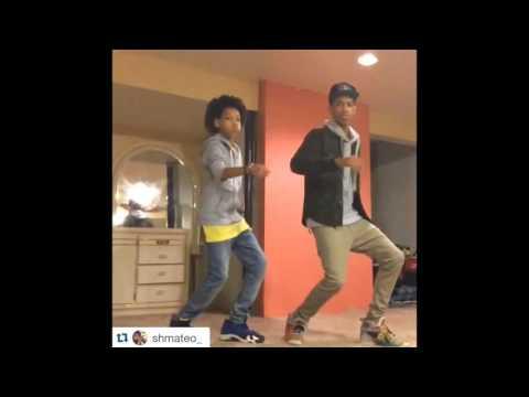 Ayo & Teo | Dance Compilation Pt.1