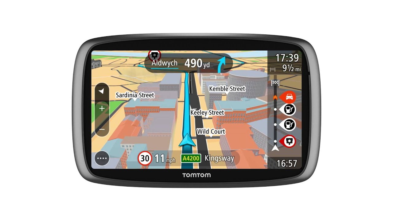 tomtom go driving with the guidance view youtube rh youtube com TomTom Get Started TomTom Owner's Manual