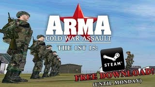 The 1st 15: ARMA - Cold War Assault