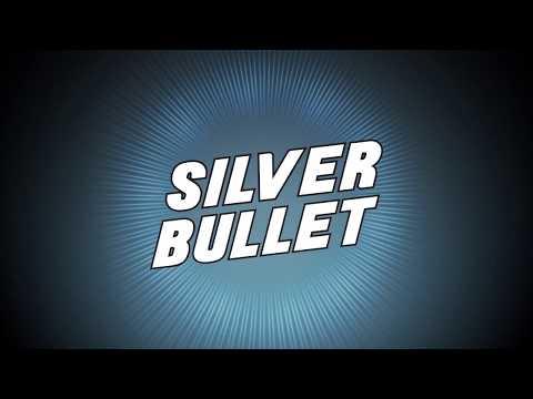 Silver Bullet - Kill 99.99% of grow room diseases