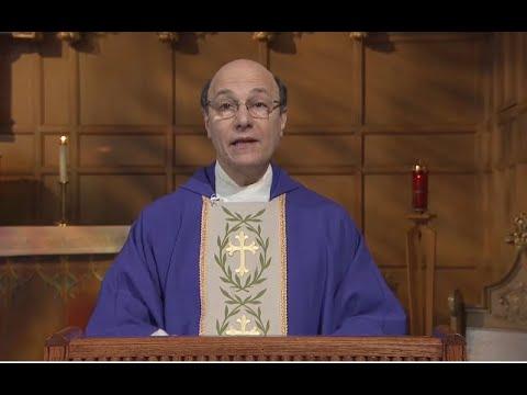 Sunday Catholic Mass Today | Daily TV Mass, February 21 2021