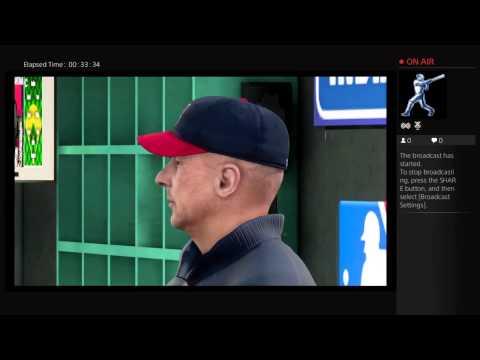 Michael Brantley 24th Home Run