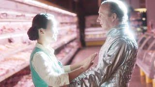 Человек из будущего. Трейлер - 2. Русские фильмы 2016