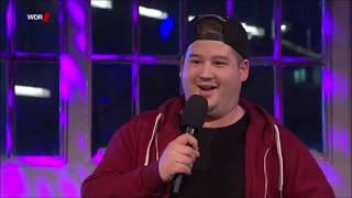 Chris Tall Live 2017 | Mitternachtsspitzen | Meine Mutter | Best Comedy & Satire