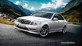 Buying advice Mercedes Benz C-Class (w204) 2007-2014, Common Issues, Engines, Inspection
