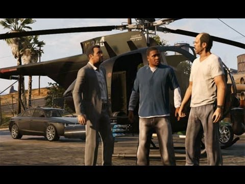 The making of Grand Theft Auto: 'Like nailing jelly to kittens'