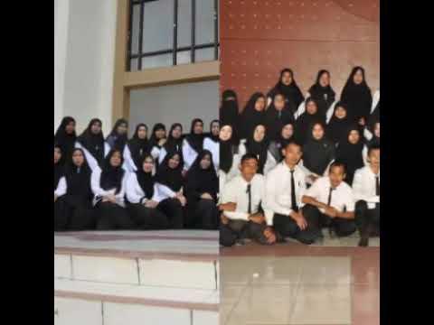 Rombel 10 UIN Alauddin Makassar