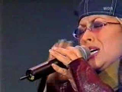 Anastacia - 09 I Ask Of You @ Rock Am Ring 2001