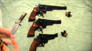 41 Remington Magnum: My Favorite Revolver Cartridge