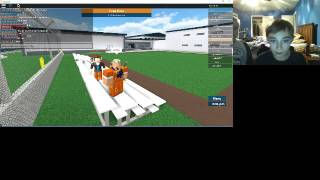 Ccr Live:playing roblox games