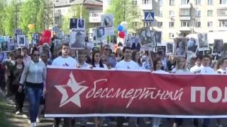 День Победы Обнинск 2016