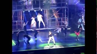 Ricky Martin-MAS Tour Puerto Rico (cancion Mas)