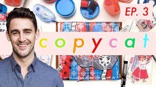 COPYCAT EP. 3: James Luke Burke | Journal with Me