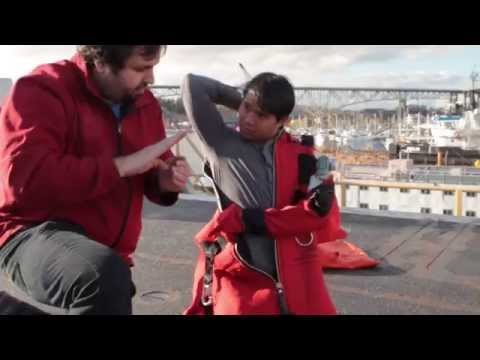 Maritime Training: Video Highlights