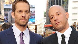 Vin Diesel Names Baby After Paul Walker