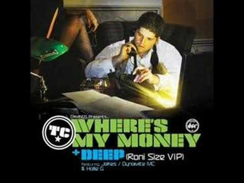TC - Where's My Money
