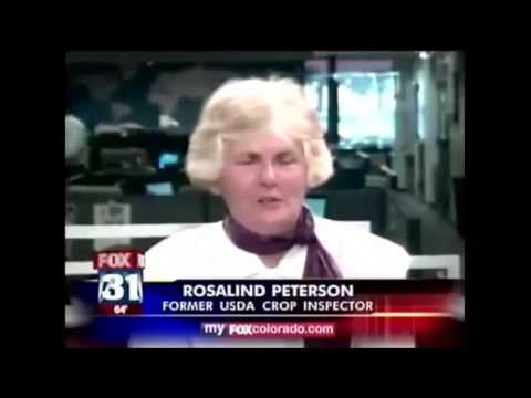 Fox News Uncovers Spread of  Chemtrails in Colorado  - Poison in the Sky