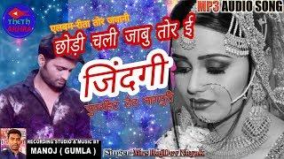 ऐ रानी छोड़ी चली जाबु तोर ई जिंदगी SuperHit Theth Nagpuri Song 2018