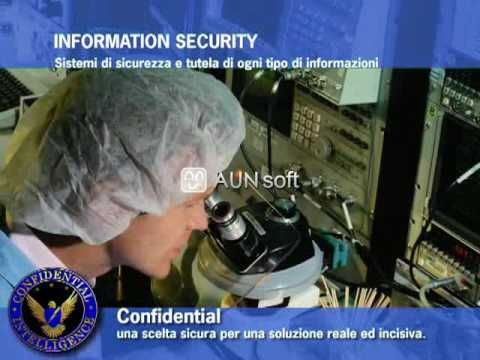 OSINT c. Ltd - Confidential S.r.l. (Security Real Law)