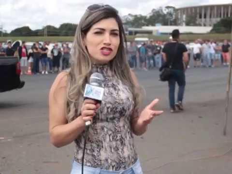 1º festival Drag Racing