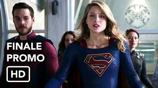 "Supergirl 3x23 Promo ""Battles Lost and Won"" (HD) Season 3 Episode 23 Promo Season Finale"