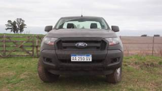 TN Autos Programa 105 | Mini Test Ford Ranger XL