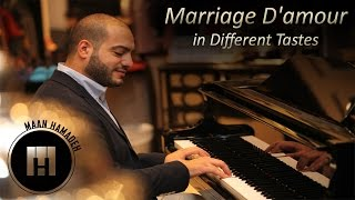 Marriage D