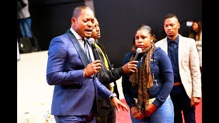 Shocking. Pastor Alph Reveals a 35 Year Old Family Secret and Frees a Broken Raped Girl