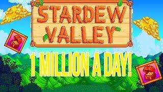 СТРИМ STARDEW VALLEY - Нужно где то искать деньги