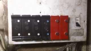 [Elektryczność] Anglia i stara instalacja elektryczna do wymiany