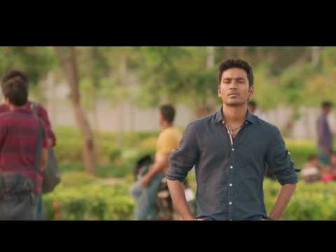 Maruvaarthai paesadhae song lyrical-Enai Nokki Paayum Thotta