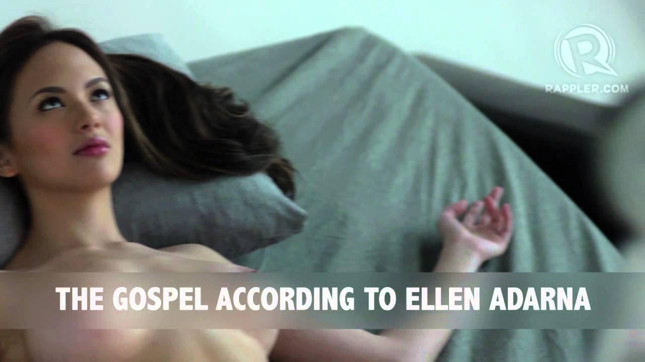 Leaked Ellen Adarna nudes (74 images) Sexy, Facebook, underwear