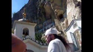 КРЫМ Бахчисарай. Свято-Успенский мужской монастырь. Слово об обители(, 2016-04-08T16:37:54.000Z)