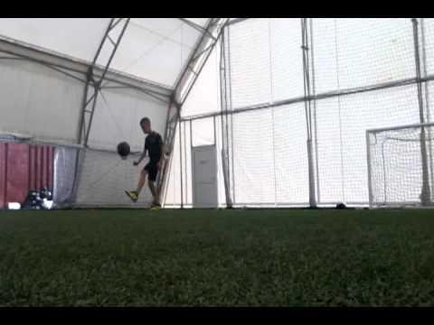 The Adidas Skills 2012 - Mario Alexandrov