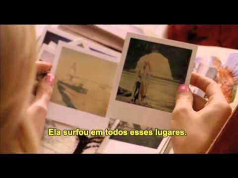 Trailer do filme A Onda dos Sonhos