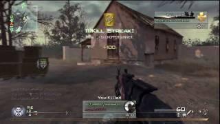 MW2 :: Tactical Nuke in 52 Seconds - SerialKIillerrr - PS3