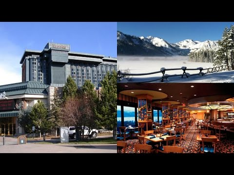 Harrahs casino south lake tahoe