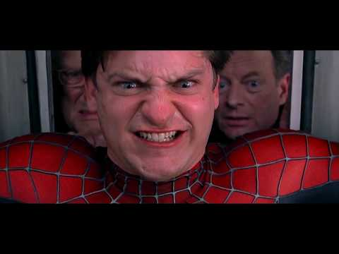Spider-Man 2 Train Scene With Benjamin Squires Homecoming Theme