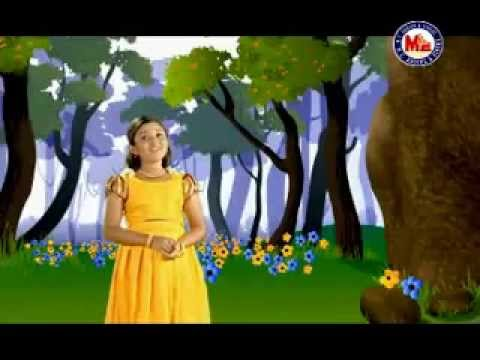 MalayalamALBUM(DEVOTIONAL)KannuThurannal Kanmathilellam saji.wmv.flv
