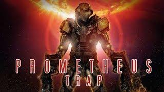 Prometheus Trap - Stehle nicht von den Göttern (SciFi-Film in voller Länge, komplett auf Deutsch)
