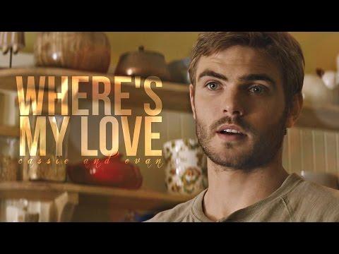 Cassie & Evan | where's my love?