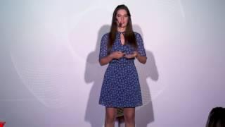 O Que a Escola Não Ensina | Maria Lujan Tubio | TEDxBlumenau