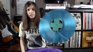 Love Is Dead by CHVRCHES | Vinyl Unboxing