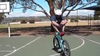 Трюки на горном велосипеде!(, 2015-06-18T21:49:00.000Z)