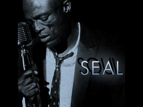 Seal - If it's in my mind, it's on my face