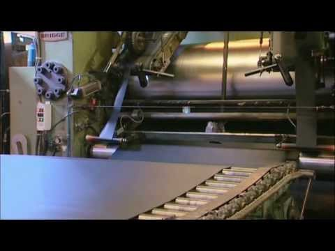 Trelleborg Engineered Fabrics - The fabric of your industry