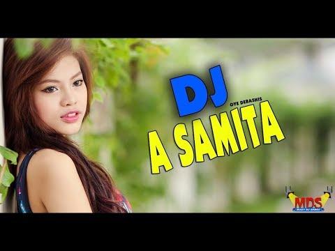 A Samita Alo Samita Odia Desi Tapori Remix Dj Blue Nd Dj Tuna  Title  Full HD Video
