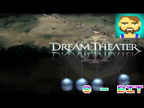 dream theater panic attack 8 bit youtube. Black Bedroom Furniture Sets. Home Design Ideas